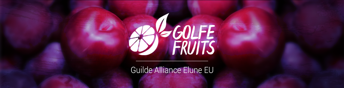 Golfe Fruits